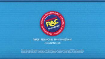 Rent-A-Center TV Spot, 'Juegos monumentales' [Spanish] - Thumbnail 9