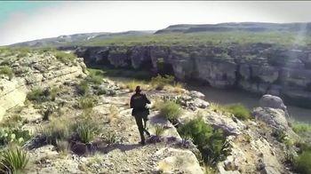 U.S. Customs and Border Protection TV Spot, 'Built for the Border' - Thumbnail 5