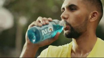 Gatorade G2 TV Spot, 'Made for This: Handle the Heat' - Thumbnail 1