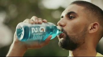 Gatorade G2 TV Spot, 'Made for This: Handle the Heat' - Thumbnail 2