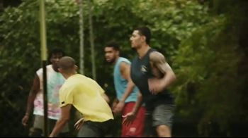 Gatorade G2 TV Spot, 'Made for This: Handle the Heat' - Thumbnail 5