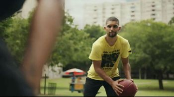 Gatorade G2 TV Spot, 'Made for This: Handle the Heat' - Thumbnail 8