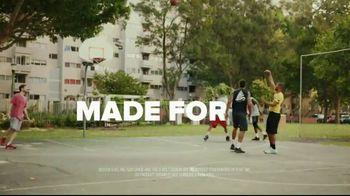 Gatorade G2 TV Spot, 'Made for This: Handle the Heat' - Thumbnail 9