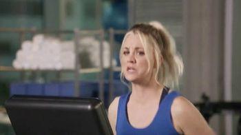 Priceline.com TV Spot, 'Treadmill' Featuring Kaley Cuoco - Thumbnail 8