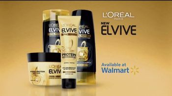 L'Oreal Paris Elvive TV Spot, 'Revive Damaged Hair' Featuring Deepica - Thumbnail 9