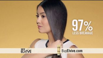 L'Oreal Paris Elvive TV Spot, 'Revive Damaged Hair' Featuring Deepica - Thumbnail 6
