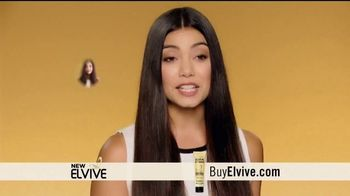 L'Oreal Paris Elvive TV Spot, 'Revive Damaged Hair' Featuring Deepica - Thumbnail 7