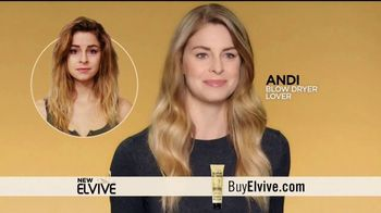 L'Oreal Paris Elvive TV Spot, 'Revive Damaged Hair' Featuring Deepica - Thumbnail 8