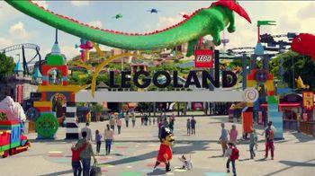 LEGOLAND TV Spot, 'Castle Hotel' - Thumbnail 3