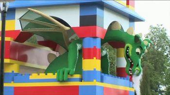 LEGOLAND TV Spot, 'Castle Hotel' - Thumbnail 6