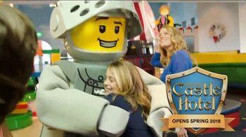 LEGOLAND TV Spot, 'Castle Hotel' - Thumbnail 8