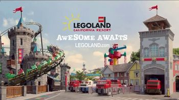 LEGOLAND TV Spot, 'Castle Hotel' - Thumbnail 9