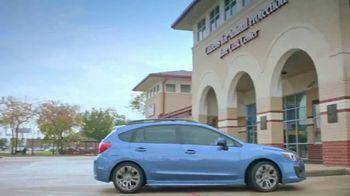 Subaru TV Spot, 'Animal Planet: Citizens for Animal Protection' [T1] - Thumbnail 1