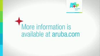Aruba Tourism Authority TV Spot, 'Find Your Escape' - Thumbnail 10
