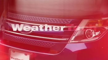 WeatherTech TV Spot, 'Ready for Any Challenge' - Thumbnail 9