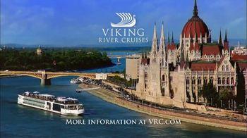 Viking Cruises TV Spot, 'PBS: River' - Thumbnail 9