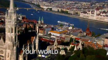Viking Cruises TV Spot, 'PBS: The Viking World' - Thumbnail 5
