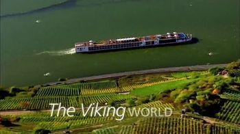 Viking Cruises TV Spot, 'PBS: The Viking World' - Thumbnail 6