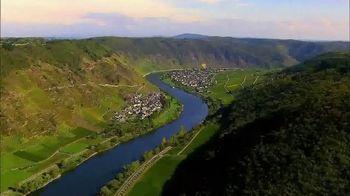 Viking River Cruises TV Spot, 'PBS: The Viking World'