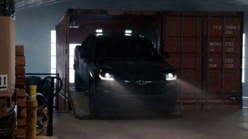 2018 Chevrolet Silverado 1500 TV Spot, 'Powerful' [T2] - Thumbnail 3
