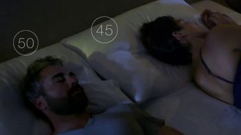 Ultimate Sleep Number Event TV Spot, 'Does Your Bed Do That?' - Thumbnail 4