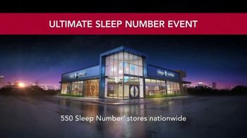 Ultimate Sleep Number Event TV Spot, 'Does Your Bed Do That?' - Thumbnail 7