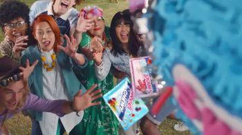 SweeTARTS TV Spot, 'Follow Your Tart' Song by Xenia Pax