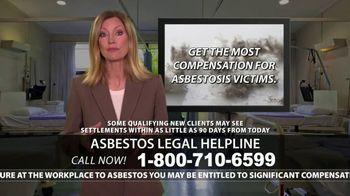 Keller, Fishback & Jackson TV Spot, 'Lung Cancer or Asbestosis' - Thumbnail 7