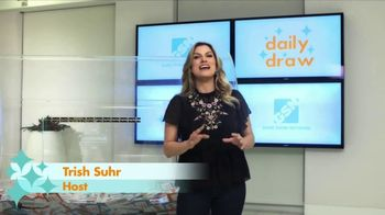 GSN TV TV Spot, 'Daily Draw: Code Word'