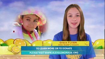 Alex's Lemonade Stand TV Spot, 'Super Powers' - Thumbnail 1