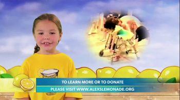 Alex's Lemonade Stand TV Spot, 'Super Powers' - Thumbnail 5