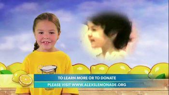 Alex's Lemonade Stand TV Spot, 'Super Powers' - Thumbnail 6
