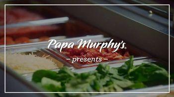 Papa Murphy's Cowboy Pizza TV Spot, 'A Fresh Take on Fresh' - Thumbnail 1