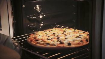 Papa Murphy's Cowboy Pizza TV Spot, 'A Fresh Take on Fresh' - Thumbnail 8