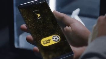Sprint Fútbol-Mode TV Spot, 'Ilimitado en todo momento' [Spanish]