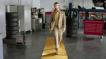 Midas TV Spot, 'The Golden Guarantee: Brake Service' - Thumbnail 2