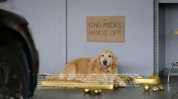 Midas TV Spot, 'The Golden Guarantee: Brake Service' - Thumbnail 8