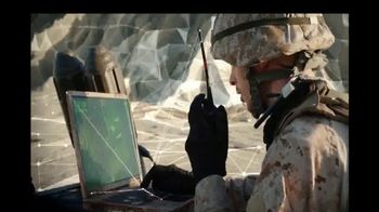 Raytheon TV Spot, 'Raytheon Secures Every Side of Cyber'