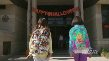 Disney Princess TV Spot, 'Halloween: Inner Princess' - Thumbnail 1