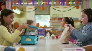 Disney Princess TV Spot, 'Halloween: Inner Princess' - Thumbnail 2