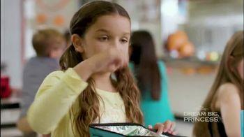 Disney Princess TV Spot, 'Halloween: Inner Princess' - Thumbnail 3