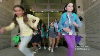 Disney Princess TV Spot, 'Halloween: Inner Princess' - Thumbnail 4
