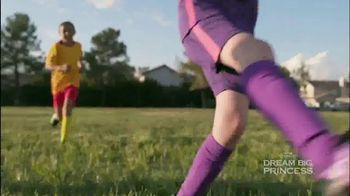 Disney Princess TV Spot, 'Halloween: Inner Princess' - Thumbnail 5