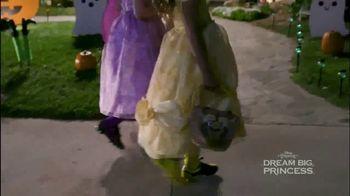 Disney Princess TV Spot, 'Halloween: Inner Princess' - Thumbnail 7