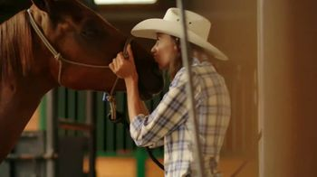 WeatherTech TV Spot, 'In the Stable'
