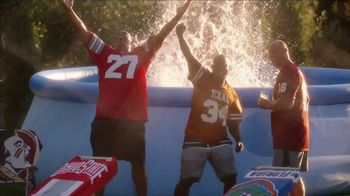 Nissan TV Spot, 'Heisman House: Picture From the Past' Feat. Ricky Williams [T1] - Thumbnail 6