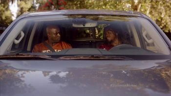 Nissan TV Spot, 'Heisman House: Picture From the Past' Feat. Ricky Williams [T1] - Thumbnail 1