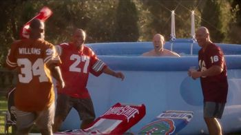 Nissan TV Spot, 'Heisman House: Picture From the Past' Feat. Ricky Williams [T1] - Thumbnail 5