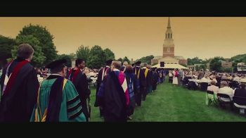 Wake Forest University TV Spot, 'Good Wears Black' - Thumbnail 5