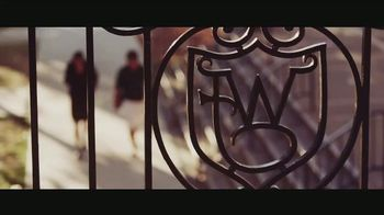 Wake Forest University TV Spot, 'Good Wears Black' - Thumbnail 8